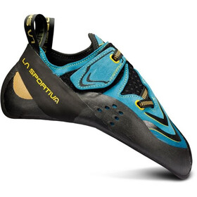 La Sportiva Futura Climbing Shoes blue